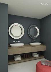 Simple Bathroom Mirror In Delhi  Bath Mirror Suppliers Dealers Amp Retailers