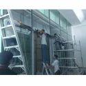 Glass Aluminium Work Services