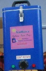 Napkin Destroyer Sanitary Napkin Incinerator