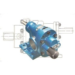 SS and CI Gear Pump Series