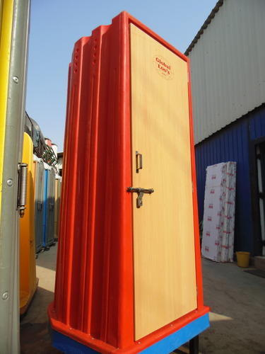 Sulbh Low Cost Moulded Toilets