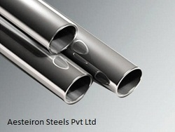 ASTM A632 Gr 317 Seamless & Welded Tubes