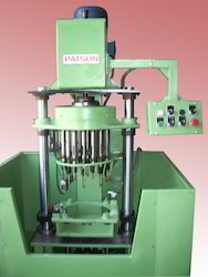 Spindle Tapping Machines