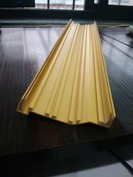 PVC Dip Friz Profile