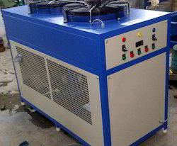 Refrigeration Industrial Chiller