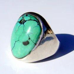 Iranian Feroza Ring