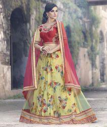 Exclusive Designer Lehenga