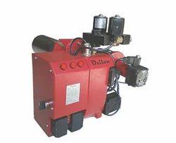 HAG Dual Fuel Burner