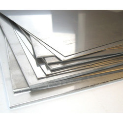 Duplex Steel Plates And Sheets