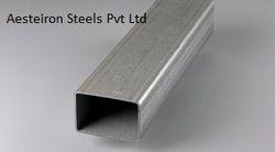 410S Stainless Steel Rectangular Tube