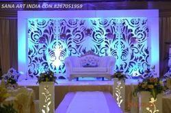 Wedding+Wooden+Stage