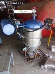 Dense Phase Pneumatic Conveying Systems