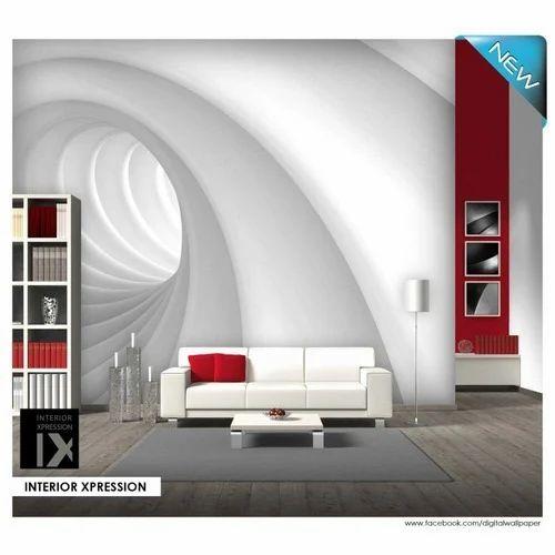 Wall Paper 3d Wallpaper Manufacturer From Pune