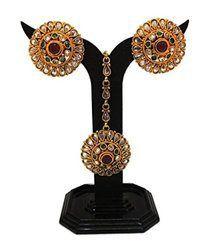 Traditional Earring  Tikka