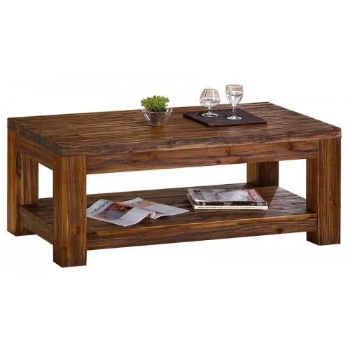 Delightful Wooden Home Table