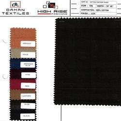 Cotton Feather Touch Fabric