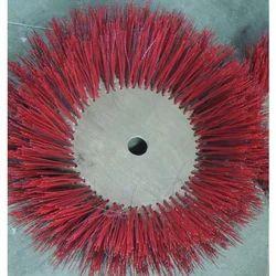Nylon Sweeping Brushes