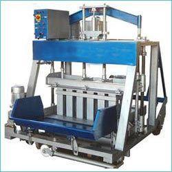 Light Weight Block Making Machine