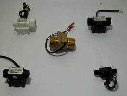 Water Flow Switch Up To 1