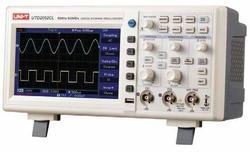 DSO Bandwidth Oscilloscope : 25MHz, 50MHz, 2CH