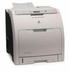HP Color Laserjet CP5525n Printer