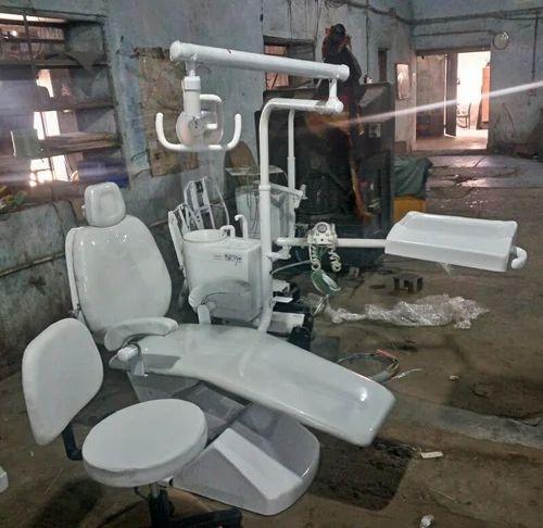 Hydraulic Dental Chair Nano Basic Dental Chair