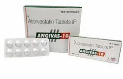 Atorvastatin Tablets