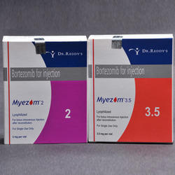 Myezom Injections 2 And 3.5