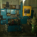 Used Horizontal Injection Molding Machine