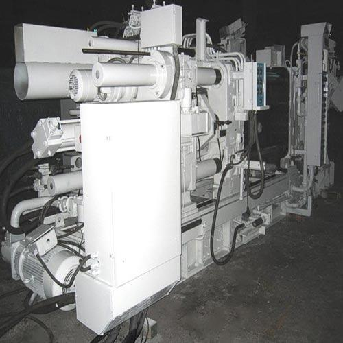 Vertical Pressure Die Casting Machine