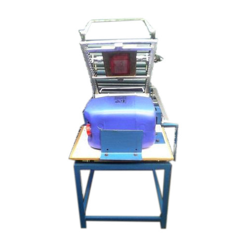 Manual Flat Screen Printing Machine