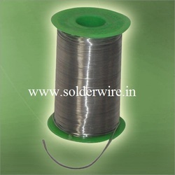 AAC Solder Wires for Bulb Industry