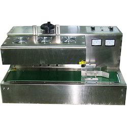 Automatic induction Cap Sealer-Upto75mm-VPS-3300-ICS-75