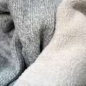Knit Bonded Fabric