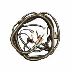 wiring harness wiring harness for trucks manufacturer from delhi rh indiamart com Automotive Wiring Harness Vehicle Wiring Harness