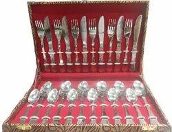 SS 24 Pcs Cutlery Set