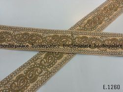 Embroidery Lace 1260