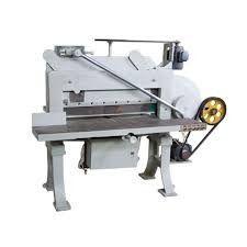 paper slitter machine