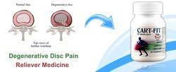 Pack Degenerative Disc Pain Reliever Medicine