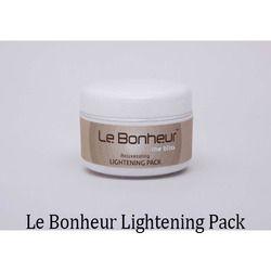 bonheur lightening pack