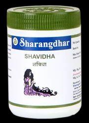 Sharangdhar Shavidha 600T (Economy Pack)