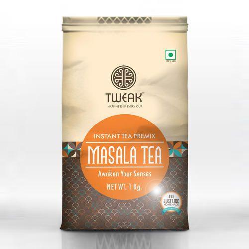 Instant Tea Premix with Masala