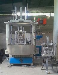 Bed Plate and Crank Case Leakage Testing Machine