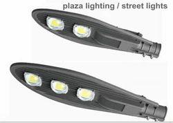 Weather Proof Street Light Fixture