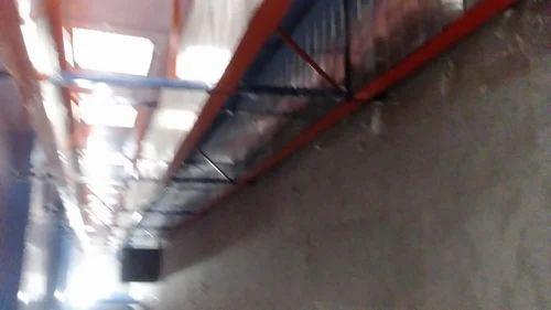 Rana Material Handling Equipments Pvt. Ltd.