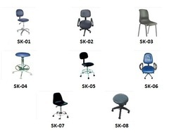 Antistatic ESD Chair