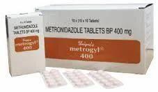 Metrogyl - 400mg Tablets