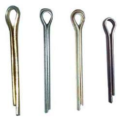 Cotter Pins and Split Pins
