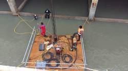 Construction Diving Services