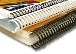 Bookbinding service